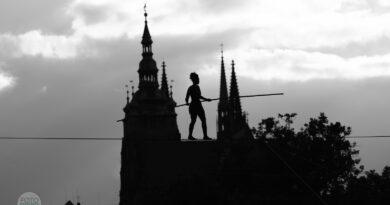 Focení s Fotoexpedicemi výstava Helmut Newton Praha