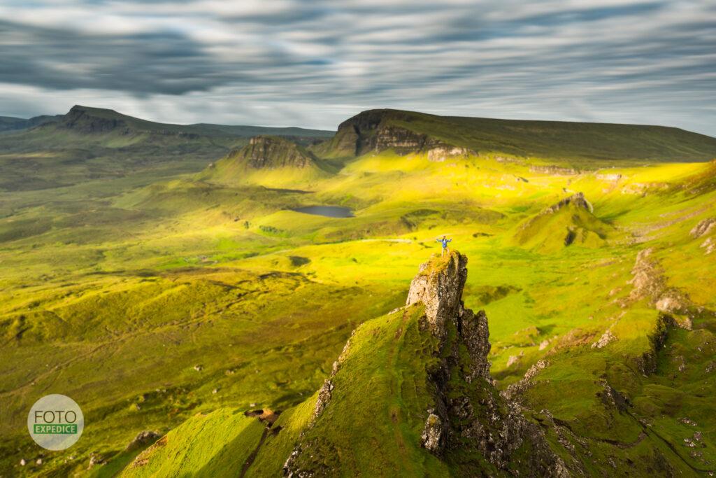 Fotoexpedice Skotsko Martin Kamín