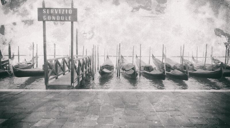 Fotoexpedice Benátský karneval