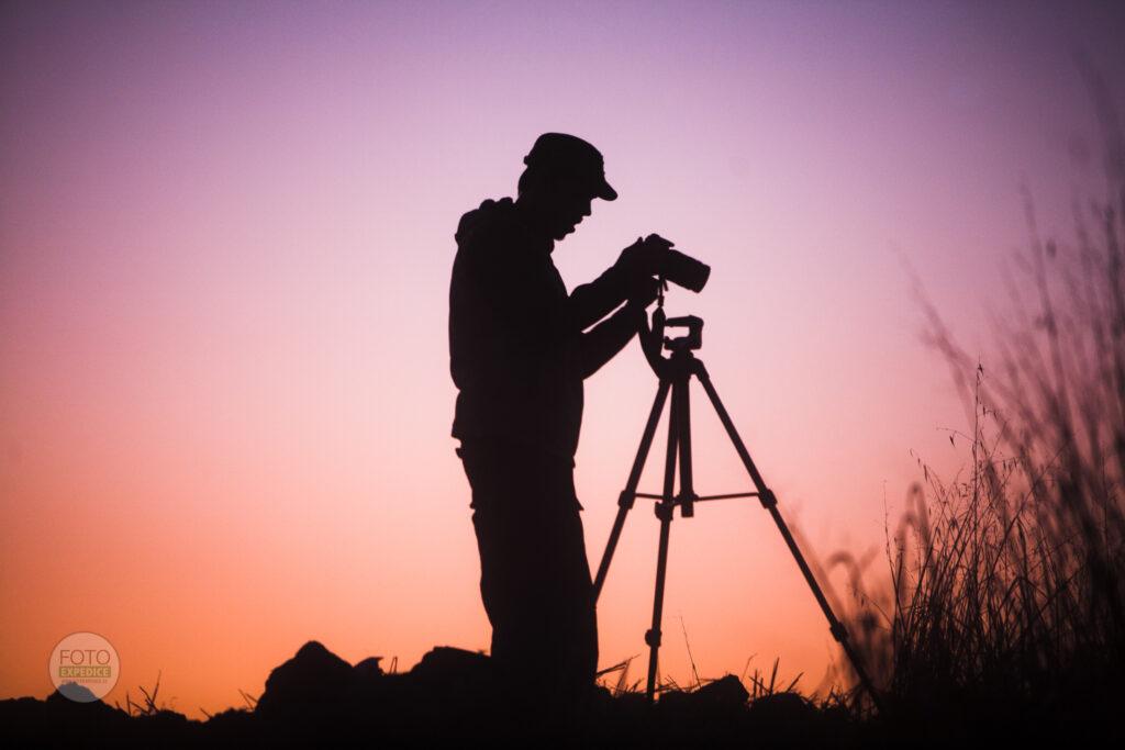 Proč se účastnit Fotoexpedice