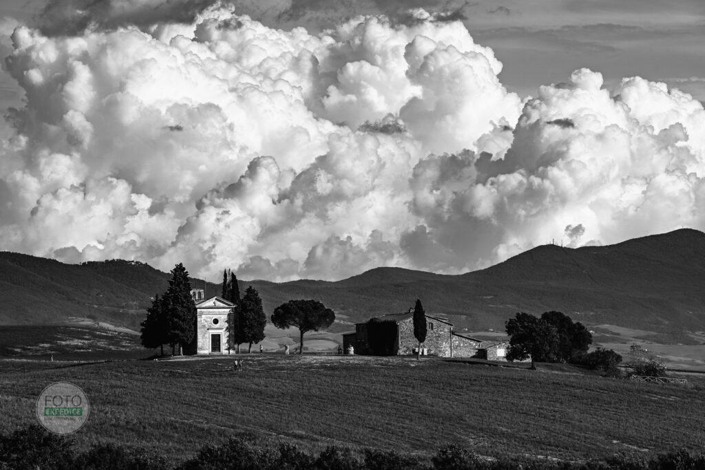Fotoexpedice Toskánsko Capella září 2020 Martin Kamín