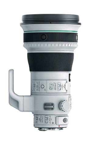 Tipy na objektivy CANON EF 400mm f/4 DO IS II USM